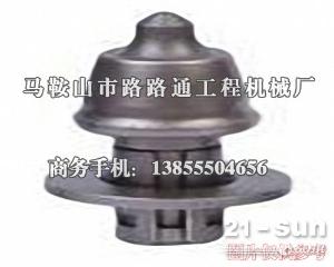 山河智能SWM131沥青铣刨机刀头、刀库、履带板、链轨配套厂家