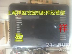 斗山370-9挖掘机发动机引擎盖