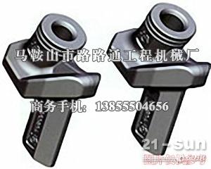 特雷克斯PR950沥青铣刨机刀头、刀库、履带板、链轨配套厂家