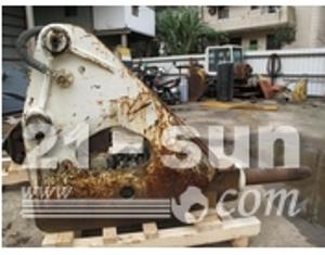F3日本古河挖掘机液压破碎锤