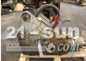 日本古河挖掘机液压破碎锤