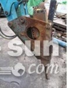 TNB-2E日本东空挖掘机液压破碎锤