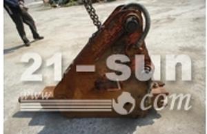 日本NPK挖掘机液压破碎锤