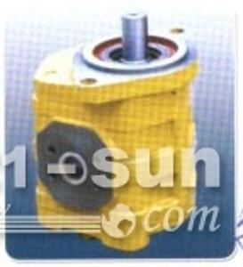 供应CBG1050高压齿轮油泵