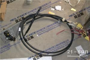 瑞兰斯供应徐工专用机械配件 QY25K5S吊车 换挡线 801300113