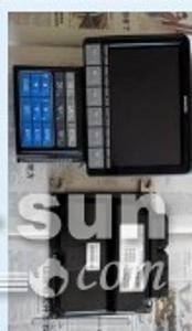 小松挖掘机配件PC200-8显示屏.