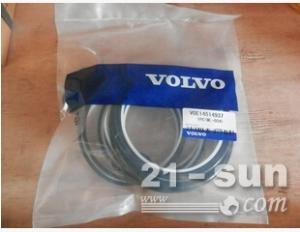 供应沃尔沃原装油封14514937 Volvo配件供应