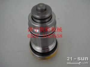 小松挖掘机配件PC300-7压力补常阀.