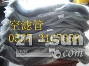 小松挖掘机配件PC200-7空滤管.
