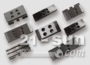 陕建沥青铣刨机刀头、刀库、履带板、轮胎配套厂家