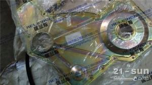 瑞兰斯供应徐工QY25K5-I吊车 齿轮室罩盖 D02B-102-31a