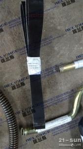 瑞兰斯供应徐工QY25K5-I吊车配件 风扇胶带 D16A-106-05