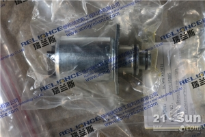 瑞兰斯供应徐工XS182J压路机配件 变速箱档位电磁阀 860116385