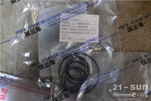 瑞兰斯供应徐工XS182J压路机配件 变速箱全车密封钢环 860110289
