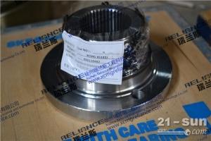 瑞兰斯供应徐工XS182J压路机配件 变速箱输出法兰 860110482