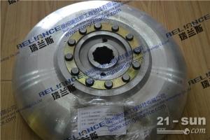 瑞兰斯供应徐工ZL30G装载机配件 涡轮 ZL30D-11-37