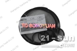C16叉车波箱油环修理包、吉林省辉南县小松叉车配件供应商