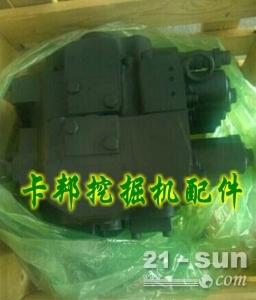 大宇DH220-5分配阀