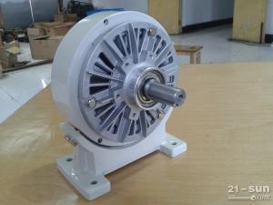 厂家直销2.5KG机座磁粉制动器