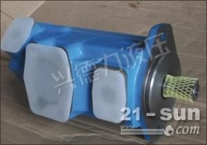 威格士VICKERS液压元件2520V 10A 5 1C22R