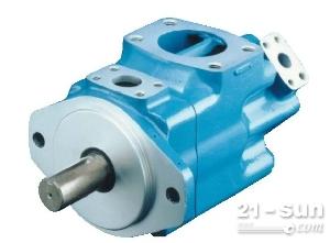 威格士VICKERS高压叶片泵3520V 30A 8 1C22R