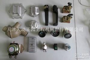 T160推土机仪表及附件