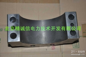 冷焊焊接-不变形