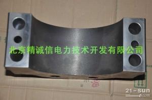 精密部件冷焊修复