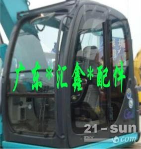 神钢75-8挖掘机驾驶室