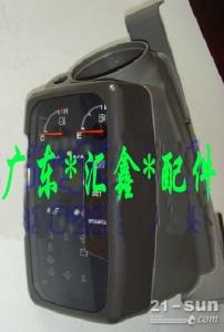 日立120-5挖掘机显示器