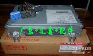 日立200-3挖掘机电脑板