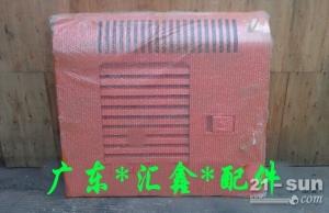 日立200-3 210-3挖掘机液压泵边门