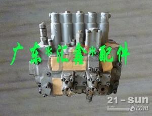 日立330-3挖掘机分配阀