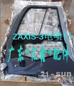 日立250-3挖掘机驾驶室门