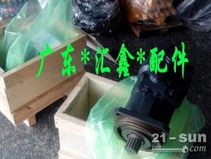 日立360挖掘机液压泵