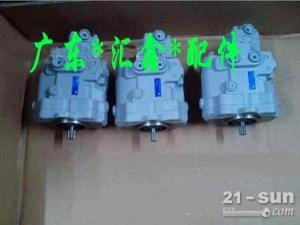 日立EX60挖掘机液压泵