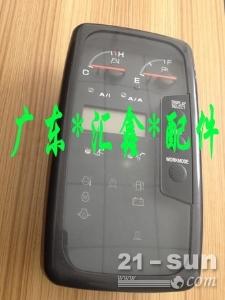 日立ZAX200-1挖掘机显示器