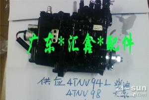 日立ZX60挖掘机柴油泵