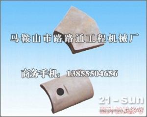 四川新筑MT9500沥青摊铺机螺旋叶片、履带板、支重轮、熨平板厂家直销