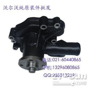 沃尔沃VolvoEC460水泵