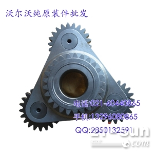 沃尔沃VolvoEC210-EC360-EC460挖掘机减速机环形齿轮