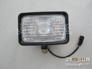 供应小松PC200-8大臂灯,小松原厂配件