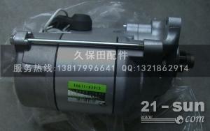 发电组SAK3100配件-D722-BG久保田发动机配件