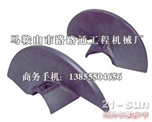 戴纳派克F300沥青摊铺机螺旋叶片、叶轮、履带板、熨平板配套厂家
