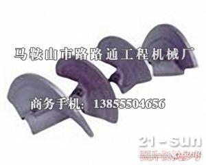 戴纳派克F6沥青摊铺机螺旋叶片、叶轮、履带板、熨平板配套厂家