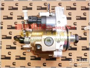 康明斯QSB6.7发动机柴油泵5256607/3975701