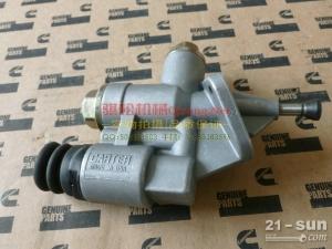 康明斯6CT8.3输油泵4988747 3936316