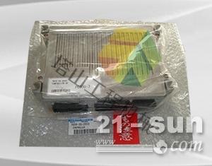 小松挖掘机:小松PC300-7监控面板
