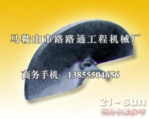 福格勒S2100沥青摊铺机螺旋叶片、履带板、衬板、熨平板厂家销售