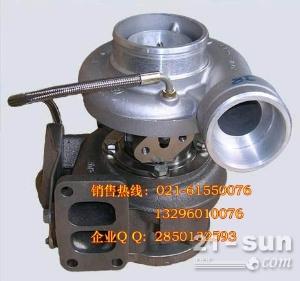 日本三菱涡轮增压器
